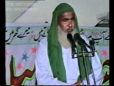 khanqah -dar-ul-jamal depalpur Bazm-e-konain  sajane k liy  By Hazrat khawja sufi jamal-u-din tonsvi