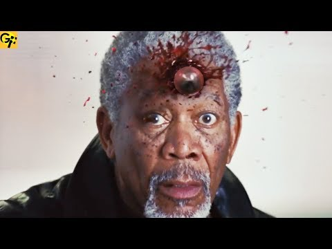 10 MOST RIDICULOUS Marksmen Shots in Movies