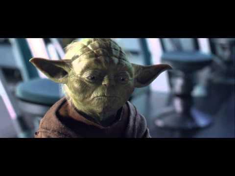 A Meaningful Murder in Star Wars Episode 3