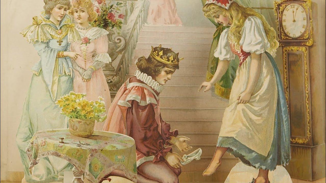Cinderella Vii 1870 1872