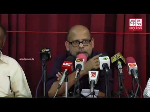 Puravesi Balaya warns govt against protecting political friends