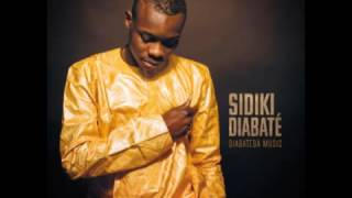 Sidiki Diabaté   L' enfant béni Son Officiel feat  Hamed Diabaté