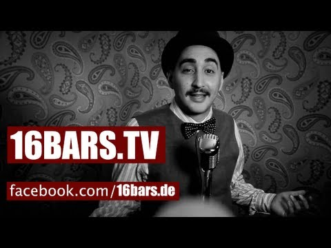 Eko Fresh - Kein Plan (16bars.tv Premiere) video