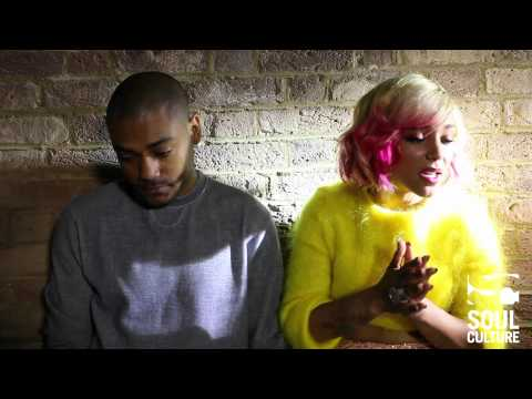 Tanya Lacey - Greatness (feat. Kano) | Behind The Scenes Video