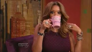 Wendy Williams - Funny/Shady moments (part 14)