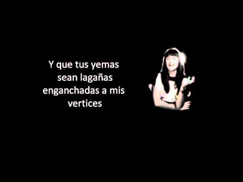 Zahara - Con Las Ganas (letra + Video) video