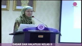 PENGURUSAN SKM-IAB 2017 - SLOT 1
