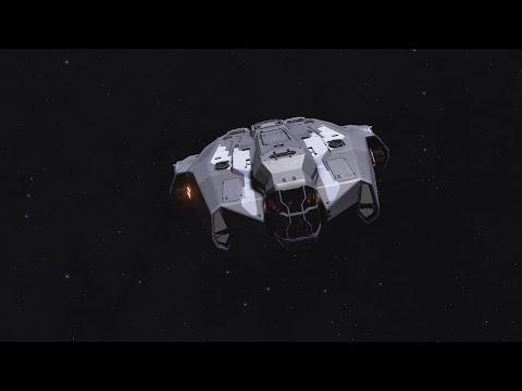 Elite Dangerous 1.5: Ships - Keelback