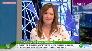 Mamen Mendizábal - 02/11/2016