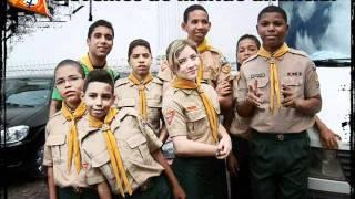 Vídeo 147 de Ministério Jovem