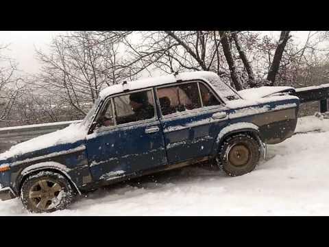 День ДТП | Крым 2017 | Капризы погоды | Приключения