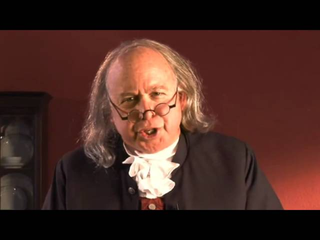 Ben Franklin and Service.mp4