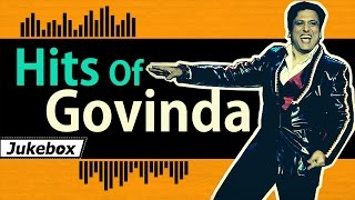 Hits of Govinda - Bollywood Dance Songs - Popular Govinda Songs [HD]