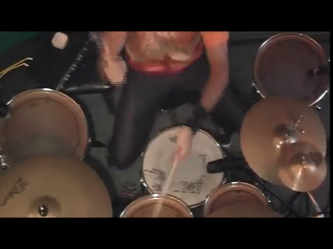 Fede Rabaquino - ACDC - Highway to Hell (Drum Cover)