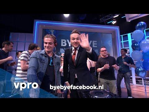 Bye bye Facebook - Zondag met Lubach (S08)