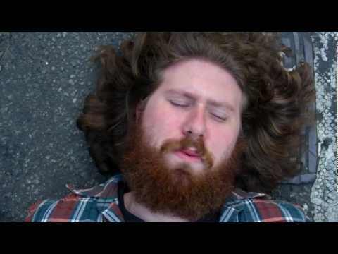 Casey Abrams - Get Out Official Music Video