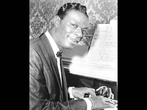 Nat King Cole - A Little Street Where Old Friends Meet