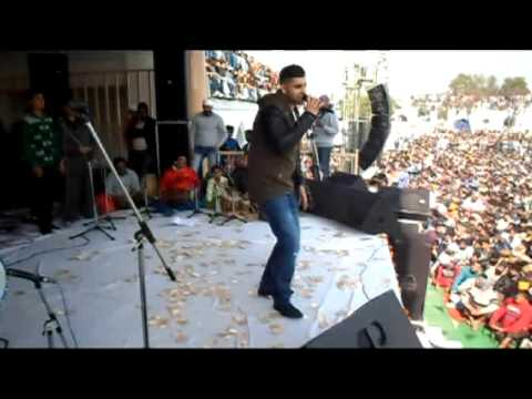 Rana Sahota - Pyar Hogeya Live - Baba Chinta Ji Mela 26th Jan...