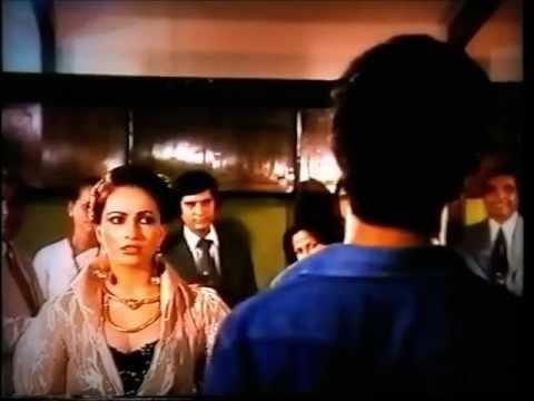Mohd Rafi - Aa Zara Mere Hamnasheen - Poonam video