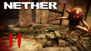 Nether #011 - Chillen am Strand [FullHD] [deutsch]