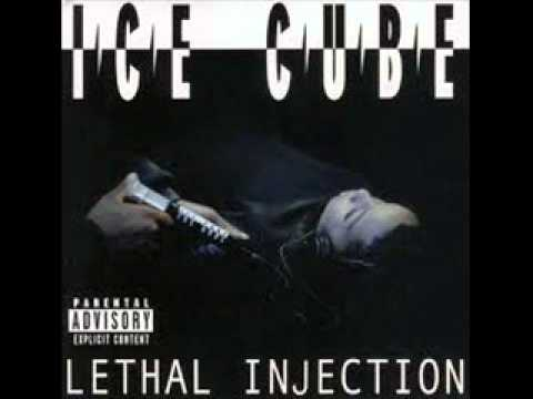 Ice Cube - Lethal injection - FULL ALBUM