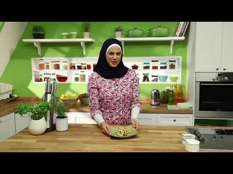 طريقة عمل حلقات كالاماري بصلصة الليمون والزعتر مع الشيف ليلى فتح الله thumbnail
