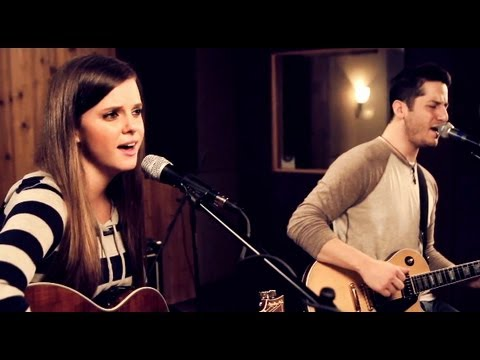 She Will Be Loved - Maroon 5 (Tiffany Alvord & Boyce Avenue acoustic cover) on iTunes Music Videos