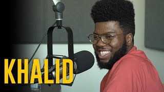 Khalid Talks 'Location', Being The Nice Guy & Crazy Fan Encounters