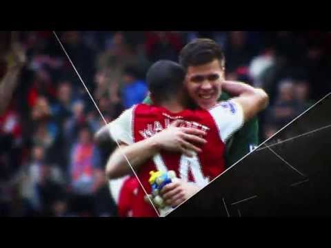 Arsenal 360 Intro