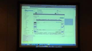 NetScaler Monitoring and Reporting: Who, What, Where, When? - BriForum 2013 Chicago