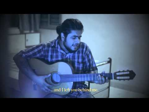 Piyush Kapoor Covers - Gloomy Sunday - The Hungarian Suicide Song.