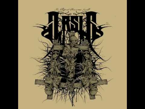 Arsis - Elegant And Perverse
