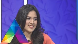 Download Lagu HITAM PUTIH - RAISA BUKA RAHASIA (10/2/16) 3-2 Gratis STAFABAND