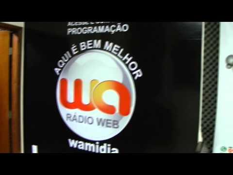 RADIO WEB WA ITURAMA MG