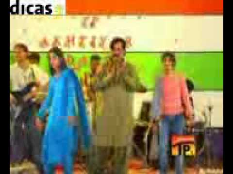 Sindhi Song Aach Mawali.mp4 video