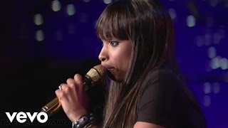 Jennifer Hudson Video - Jennifer Hudson - Gone (Live on Letterman)
