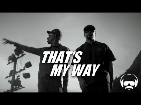 That's My Way - Edi Rock Ft. Seu Jorge (Video Oficial HD)