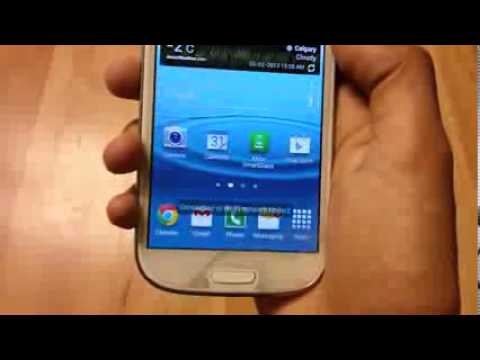 How to Unlock Your Samsung Galaxy S3 & Note 2 on easy step.
