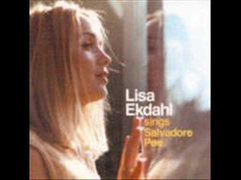 Lisa Ekdahl-I Will Be Blessed