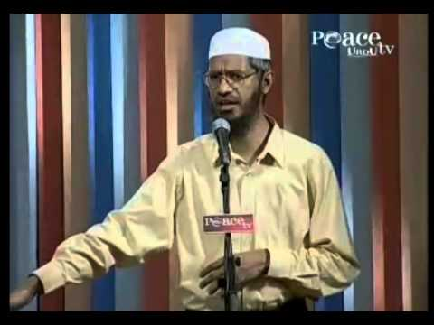 What is the Exact believe of Buddhist Dr Zakir Naik