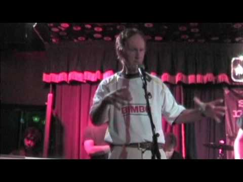 Robbie Krieger ; Q&A School of Rock at the Mint