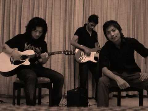 Boomareng - Stellar Unplugged (side Project) video
