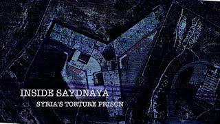 Video: Saydnaya: Inside Syria's Torture Prison - Amnesty