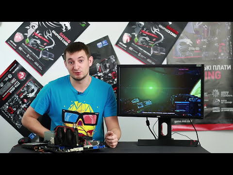 Обзор видеокарты MSI Radeon R9 270 Gaming 2G