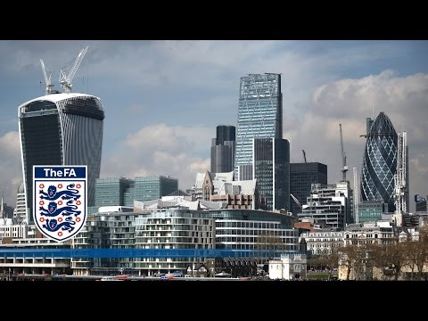 Platini: 'London is a great capital to host Euro 2020' | FATV News