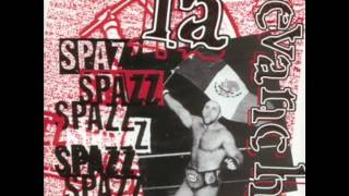 Watch Spazz Rasins Hate Fear And Flower Power Violence video