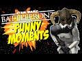 FUS RO DAH Star Wars Battlefront Funny Moments 14 mp3