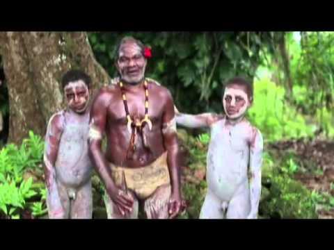 VANULIFE - Vanuatu Tourism Portal - Salav Festival Gaua island Vanuatu