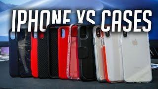 Top Apple iPhone Xs Cases 2019
