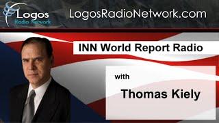 INN World Report Radio with Tom Kiely  (2014-05-01)